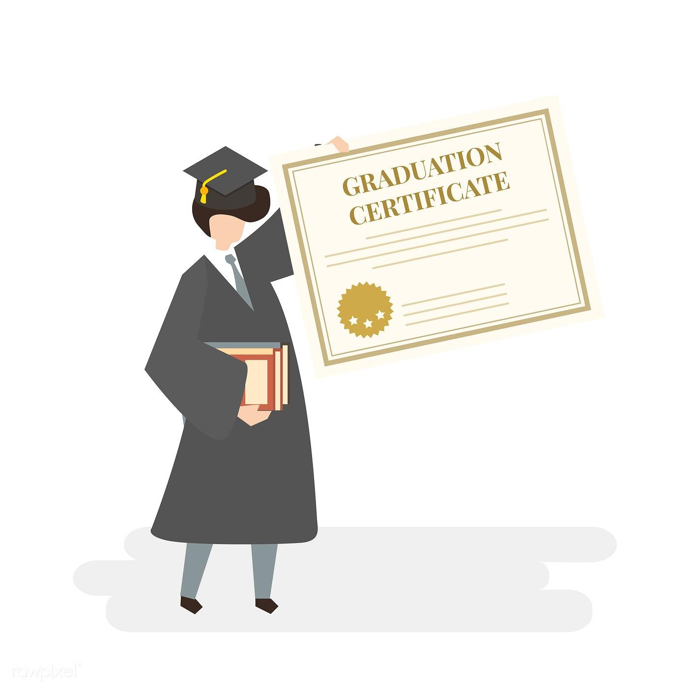 Ավարտական տեղեկագիր